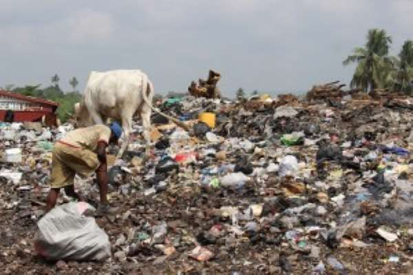 Techiman Assembly Earmarks GH¢137, 000 To Fight Filth