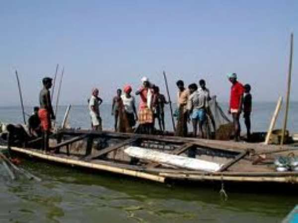 Fisherman drowns in sea after fleeing from guards