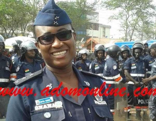 Ada needs mental examination - Police