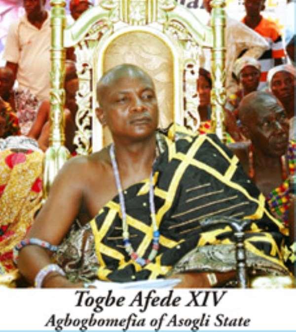 Togbe Afede XIV