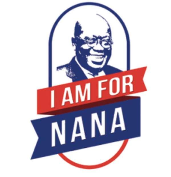 FONAA USA Sets The Stage For Nana Addo Dankwa Akufo-Addo's Victory