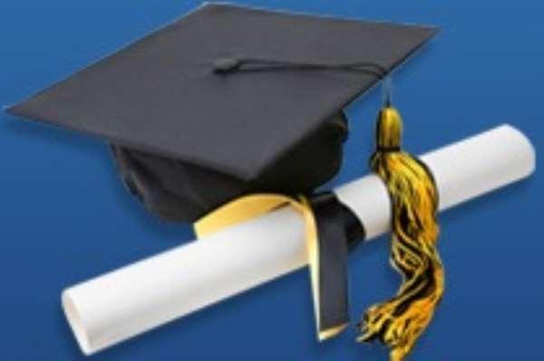 University Fees Must Fall