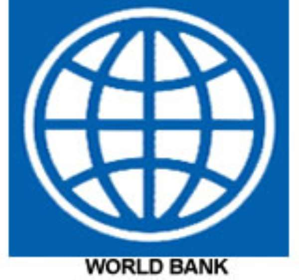 World Bank Group's MD on a two day visit to Ghana