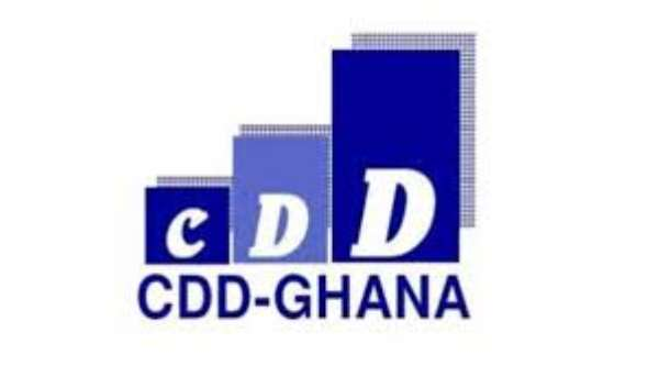 Inequalities in Ghana exceed North-South dichotomy - Report