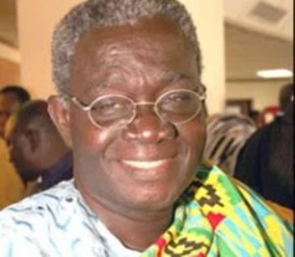 P.C Appiah Ofori