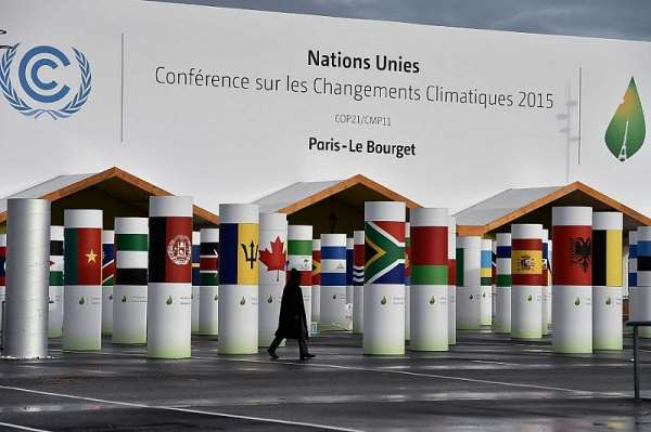 Climate Change agenda, now more than ever needs total embrace as an issue affecting Every Nation.