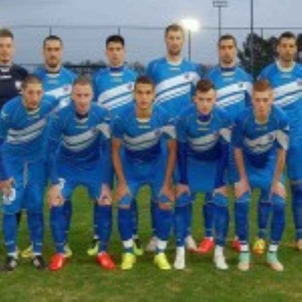 'Serbian Team Fielded Fake Players'