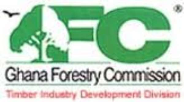 Forestry Commission arrests 25 people farming in Sui River Fore