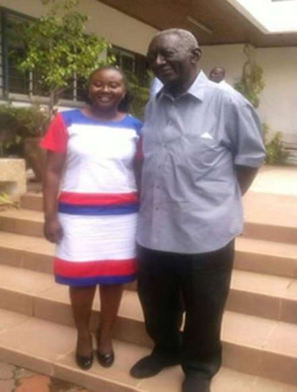 Kufuor Schools NPP On Campaign Strategies