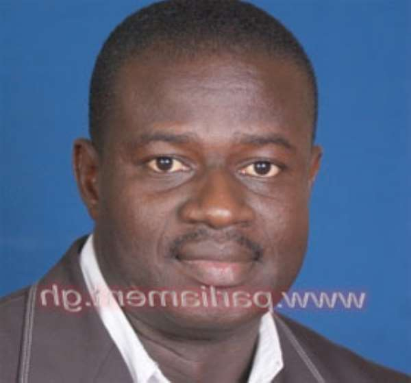 Nsawam NPP Executives Ousted