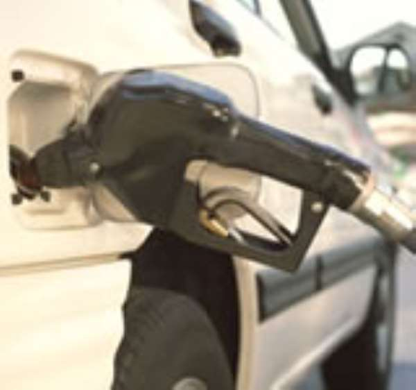 New petroleum prices come into effect today