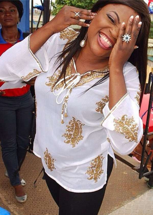 Funke Akindele Set to Remarry, 1yr After Failed Marriage