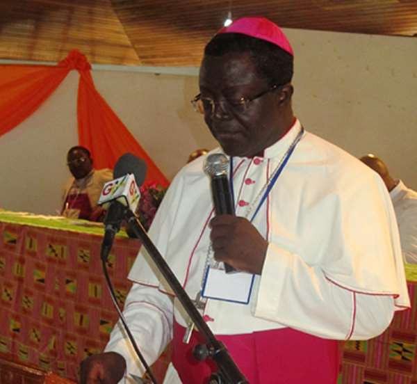 Catholic Bishop Promotes Christian-Muslim Dialogue