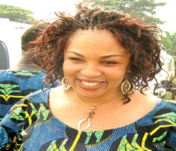 No comments on my failed marriage –Rose Odika