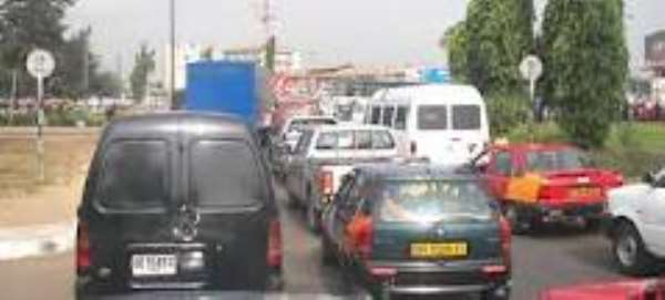 Poor road network affects business productivity in Kumasi
