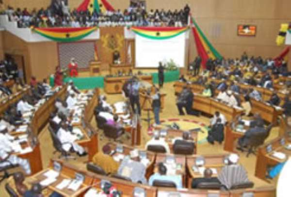 MP: Freeze hikes in salaries for MPs