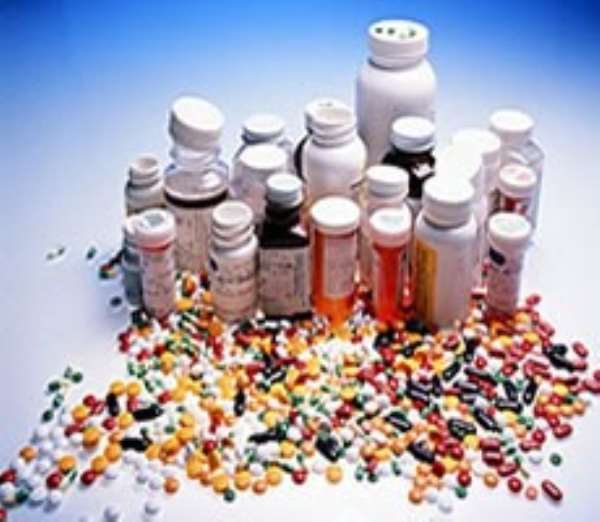 Tiger Eye Social Responsibility Brief: Fake medicines & corruption in Ghana