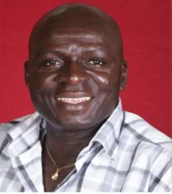 Mfantseman East MP donates pick-up to Constituency