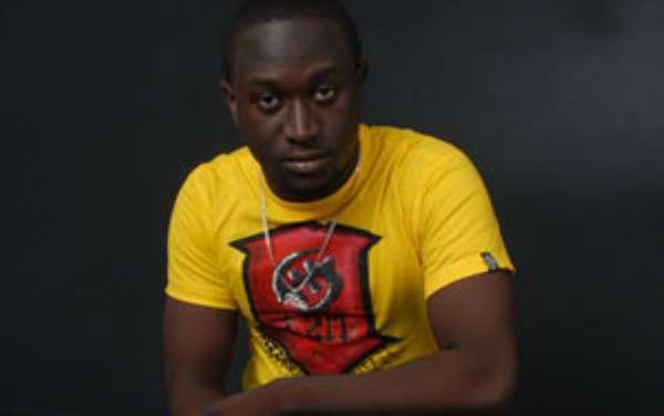 Richie, one of Ghana's brighest sound engineers