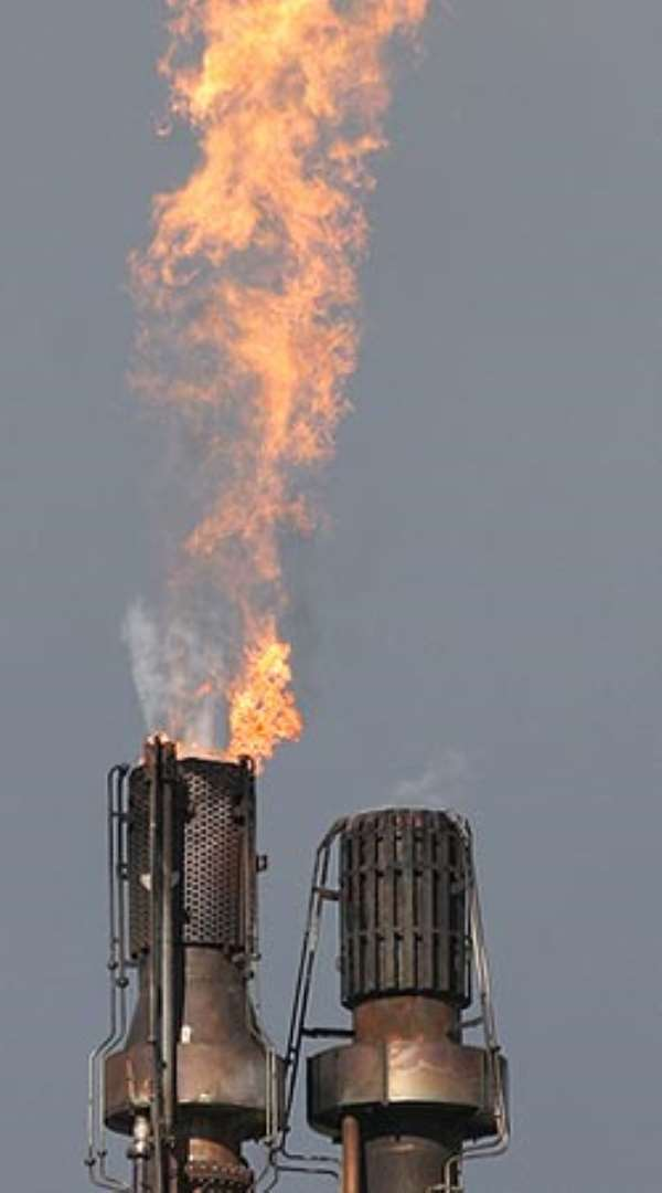 Nigeria's Federal Government has said that any attempt at stopping gas flaring through legislation now will lead to very unpleasant circumstances.