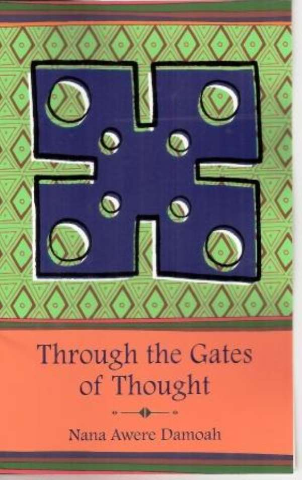 Introducing 'Through the Gates of Thought'
