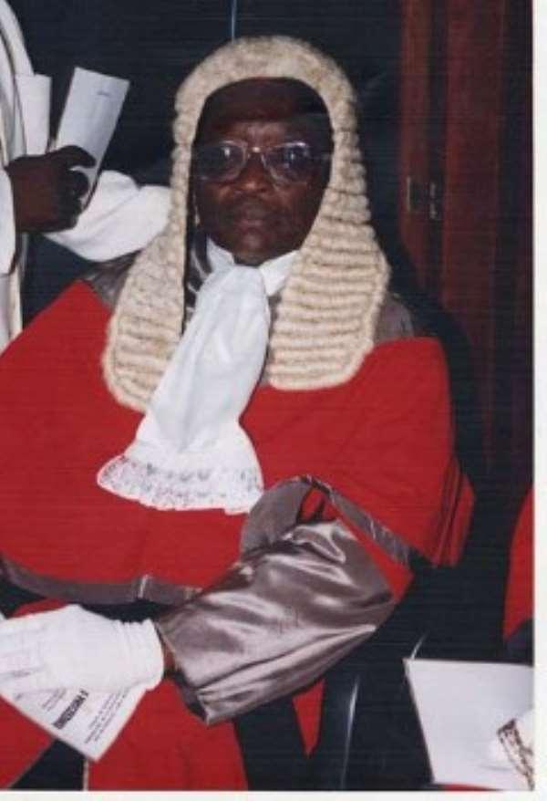 Prez Not Obliged To Publish Probe Reports - Judge