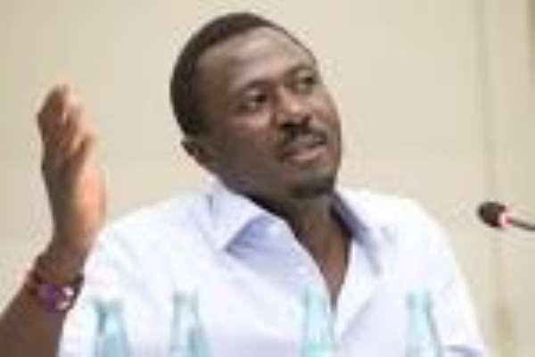 Georges Okello Abungu at Forum d'Avignon
