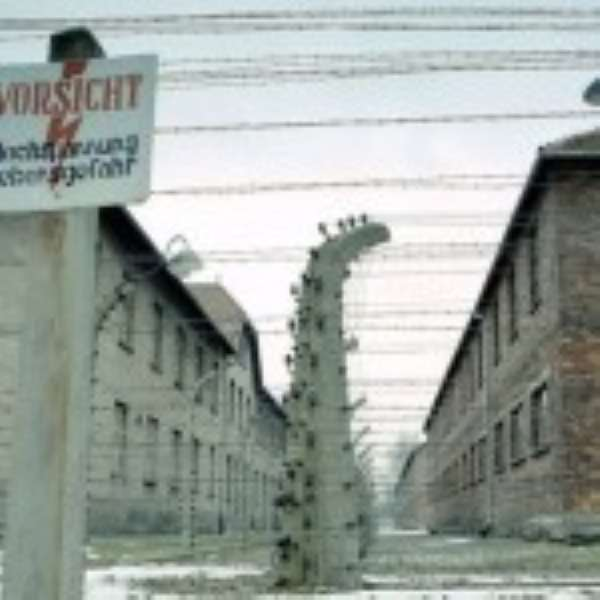 German Man Faces Trial Over Nazi Mass Murder At Auschwitz
