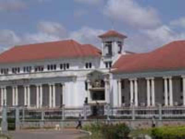 Six In Court For Stealing