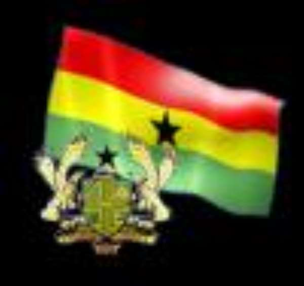 Ghanaians Urged To Rise Up And Help Build A Better Country