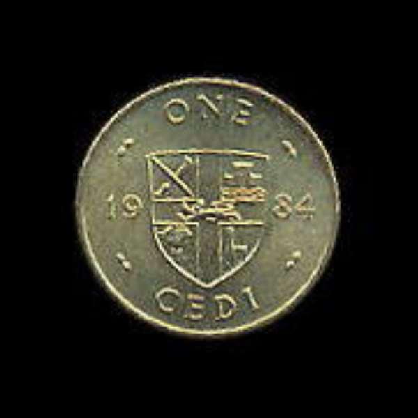 One Cedi will be worth one US dollar -JAK