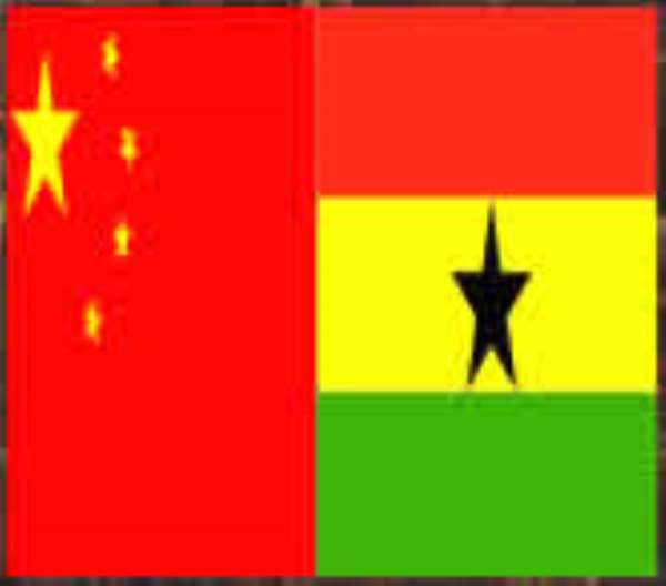 President Kufuor attends Heads of States Summit in China and Korea