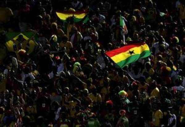 Thirty players named to begin training with Ghana's U23 side Black Meteors