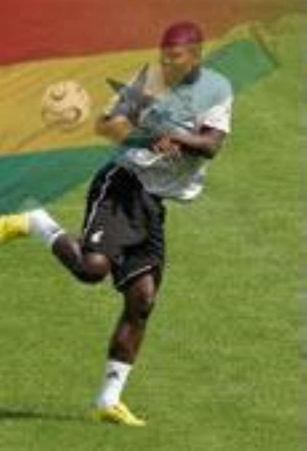 Ghana takes 23rd spot in world ranking