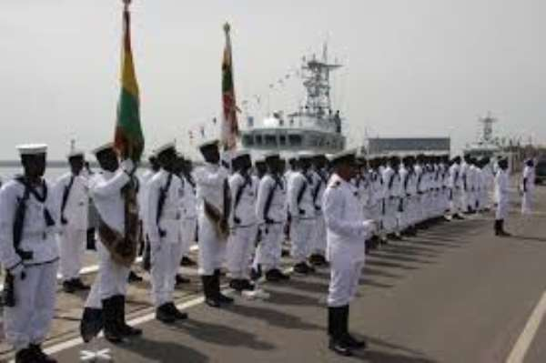 Ghana Naval