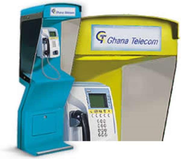 Ghana Telecom to go solar