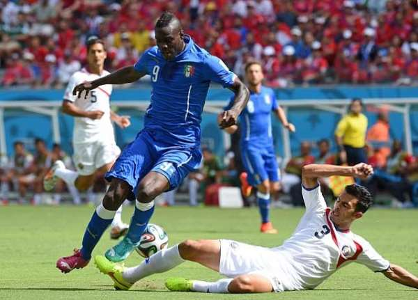 Assistant coach Paulo Wanchope is thrilled with Costa Rica's defence