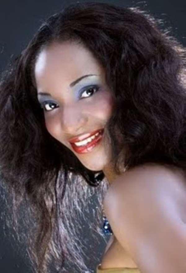 SYLVIA NDUKA WINS THE MOST BEAUTIFUL GIRL IN NIGERIA 2011