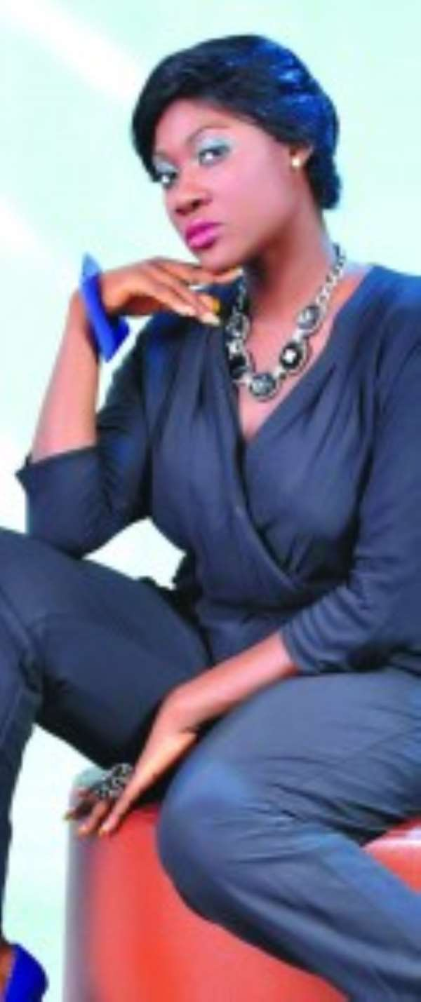I Will Quit Acting After My Wedding(actress Mercy Johnson)