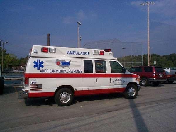Kwahuman Europe Foundation Raises Funds For The Purchase Of  2  Ambulances