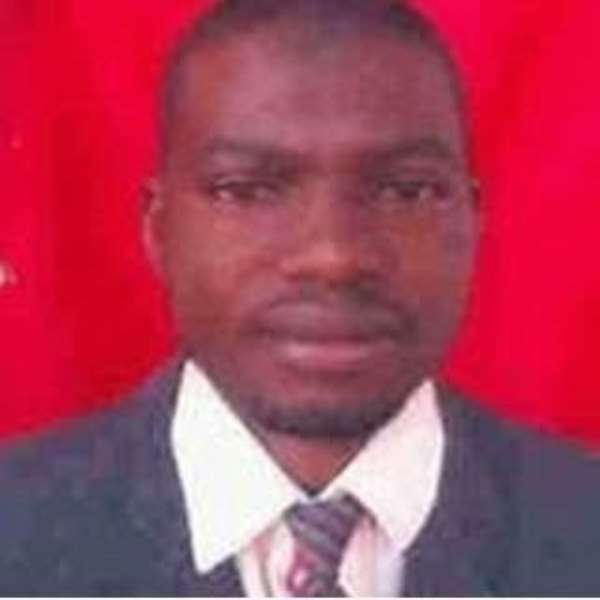 Pic : Another man dies of Ebola in lagos