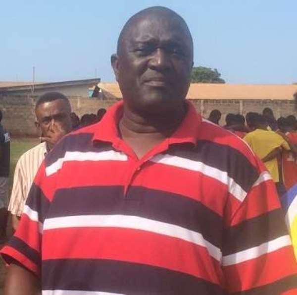 Surprised ! Sabahn Quaye shocked at Polo's invectives on him