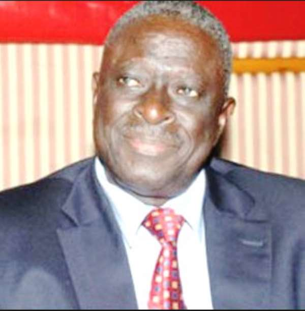 PV Obeng's Death And Ghana's Sordid Emergency Care System