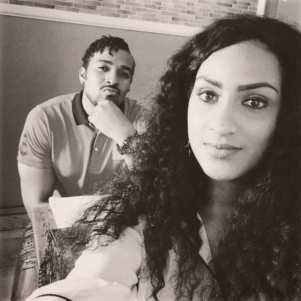 Don't Drive My Potential Suitors Away---Juliet Ibrahim