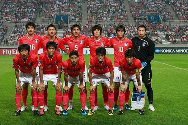 2014 World Cup Friendly: South Korea to field strong XI against Ghana