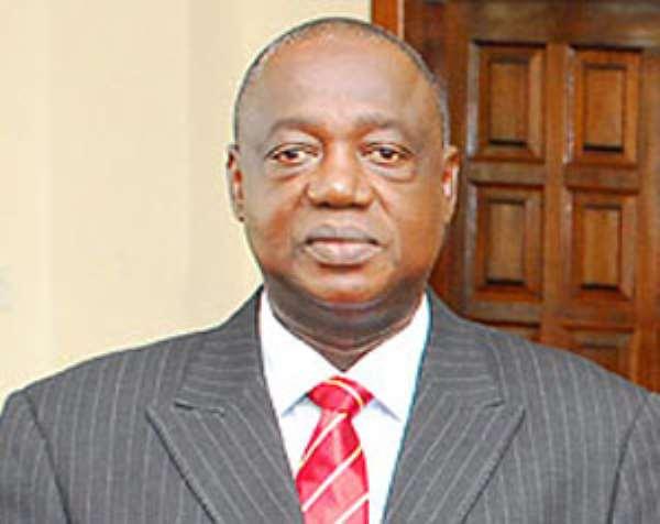 Dr. Benjamin Kunbuor