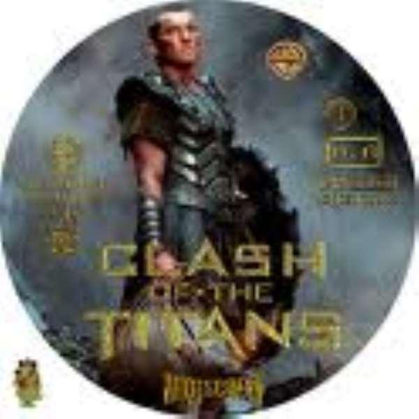 Clash Of The Titans (2010): Its A 1d