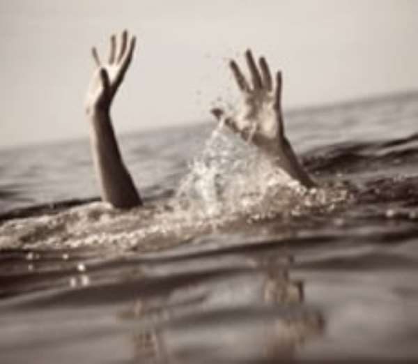 Two students of Ada SHS drown after sneaking out of school