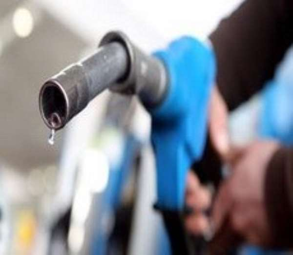 Marginal fuel price reduction to reflect at pumps today