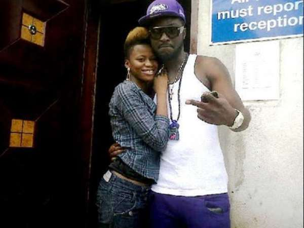SUPERSONIC BLAZE AND YETUNDE OMO IBADAN IN LOVE ?